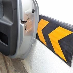 Защитная накладка на стену WP5