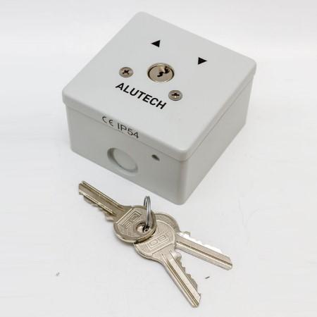 Замковый выключатель SAPF (Накладной монтаж)