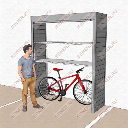 Шкаф для паркинга