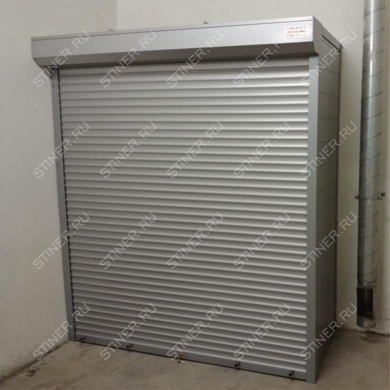 Шкаф для паркинга 2000*2000*700