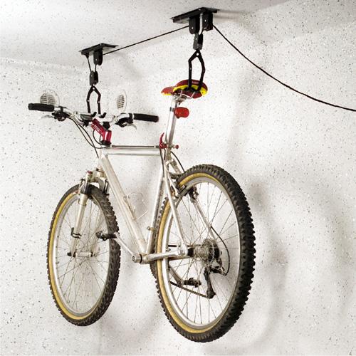 Потолочный кронштейн для велосипеда