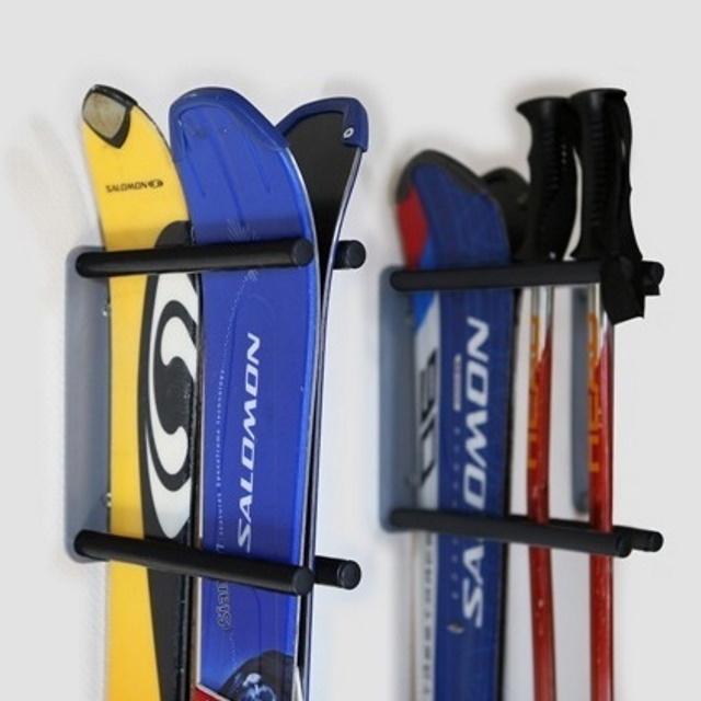 Кронштейн (подвес) для лыж или сноуборда