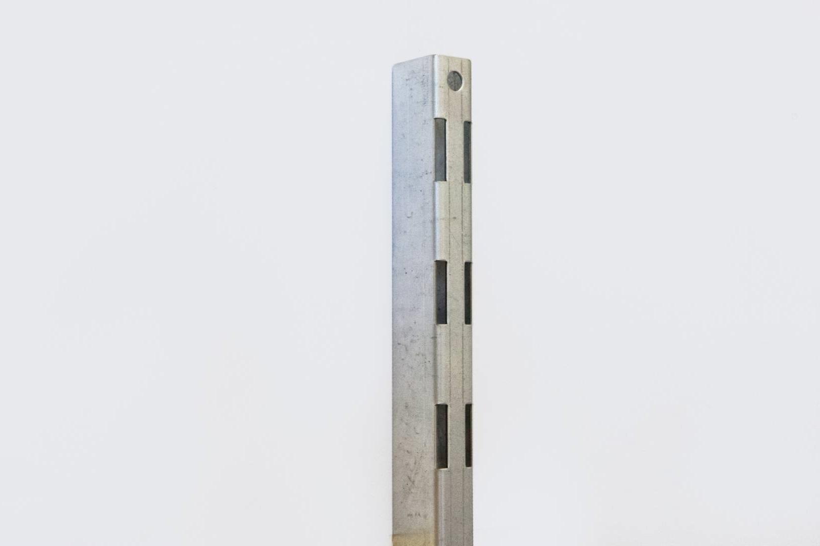 Вертикальная направляющая системы Алюстил
