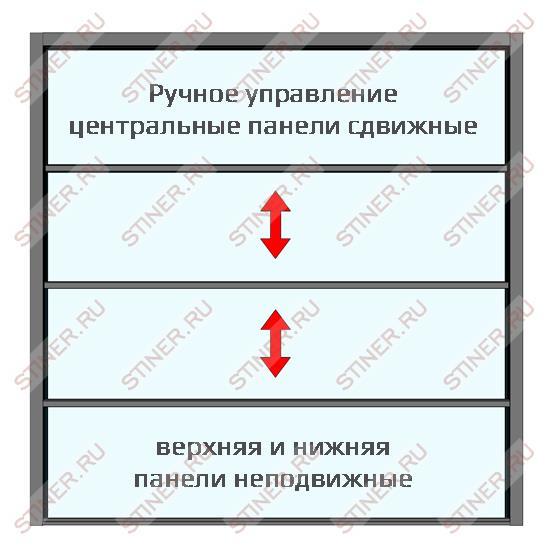 Окна слайдеры холодное остекление беседки или веранды